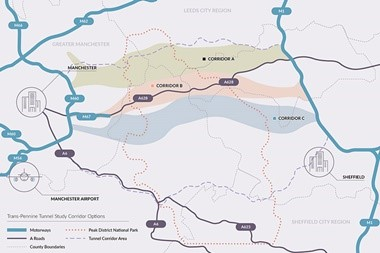 Highways England: 'Strong strategic case' for UK's largest civil engineering project
