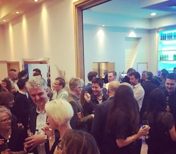 RIBA Awards Reception