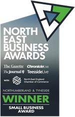 North East Business Awards - Small Business Award